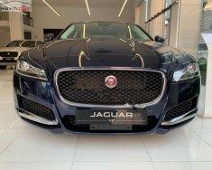 Bán ô tô Jaguar XF Prestige năm sản xuất 2019, màu xanh lam, xe nhập giá 2 tỷ 799 tr tại Tp.HCM