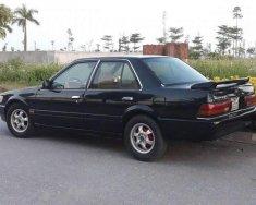 Bán Nissan Bluebird năm 1994, màu đen, nhập khẩu, giá 65tr giá 65 triệu tại Ninh Bình