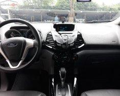 Bán ô tô Ford EcoSport sản xuất 2017, màu đen chính chủ  giá 575 triệu tại Hà Nội