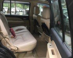 Cần bán xe Ford Everest sản xuất 2009, màu đen giá 410 triệu tại Đà Nẵng