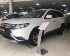 Cần bán xe Mitsubishi Outlander 2.0 CVT Premium sản xuất 2019, màu trắng giá 908 triệu tại Hà Nội