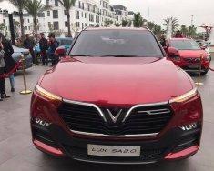 Bán xe VinFast khu vực Bắc Ninh, Bắc Giang, Lạng Sơn, Thái Nguyên giá 1 tỷ 286 tr tại Hà Nội
