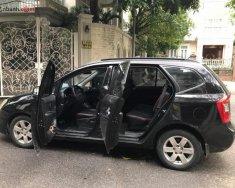 Cần bán xe Kia Carens sản xuất 2008, màu đen, nhập khẩu Hàn Quốc, cá nhân ít sử dụng giá 330 triệu tại Hà Nội