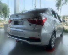 Cần bán Hyundai Grand i10 2019, màu bạc, 390 triệu giá 390 triệu tại Long An