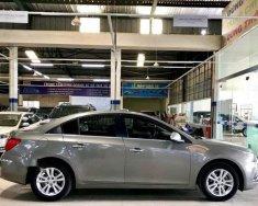 Bán Chevrolet Cruze đời 2016, màu xám, xe gia đình giá 438 triệu tại Lâm Đồng