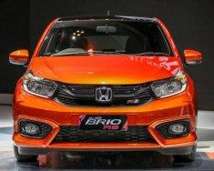 Honda Brio 2019 ra mắt, giá tốt, khuyến mãi khủng giá 380 triệu tại Tp.HCM