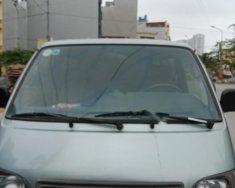 Cần bán xe Toyota Hiace Van 2.0 2000, màu xanh lam  giá 82 triệu tại Hà Nội