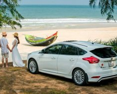 Bán xe Ford Focus sản xuất 2019, màu trắng, giá chỉ 550 triệu giá 550 triệu tại Hà Nội