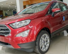 170 triệu nhận ngay Ford EcoSport 2019, tặng tiền mặt + phụ kiện. LH: 0902172017- Em Mai giá 515 triệu tại Tp.HCM