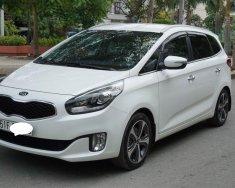 Kia Rondo GAT màu trắng rất mới 2016 giá 560 triệu tại Tp.HCM