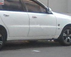 Cần bán gấp Daewoo Lanos sản xuất 2002, màu trắng, 110 triệu giá 110 triệu tại Tp.HCM