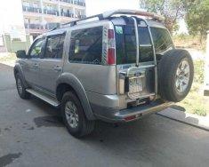 Bán Ford Everest sản xuất năm 2008, nhập khẩu, xe zin đẹp giá 450 triệu tại Tp.HCM