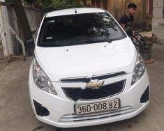 Cần bán gấp Chevrolet Spark van 2012, màu trắng, nhập khẩu, giá 173tr giá 173 triệu tại Vĩnh Phúc
