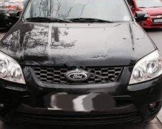 Bán ô tô Ford Escape XLT 2.3L 4x4 AT năm 2011, màu đen số tự động giá 420 triệu tại Hà Nội