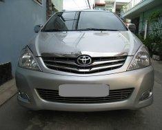 bán xe Toyota Innova 2013 số sàn màu bạc fom mới giá 456 triệu tại Tp.HCM