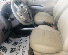 Cần bán Nissan Sunny XV Q-SERIES năm sản xuất 2018, màu trắng  giá 483 triệu tại Tp.HCM