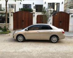 Chính chủ bán xe TOYOTA VIOS 1.5E sx cuối 2012, màu ghi vàng, xe gia đình sử dụng giá 305 triệu tại Hà Nội