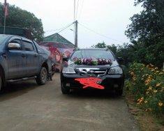 Bán Daewoo Lacetti EX 1.6 MT đời 2008, màu đen giá 175 triệu tại Hà Tĩnh
