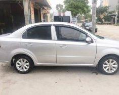 Cần bán Daewoo Gentra đời 2008, màu bạc, giá chỉ 142 triệu giá 142 triệu tại Ninh Bình