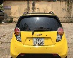 Cần bán xe Chevrolet Spark Van 2016, màu vàng, nhập khẩu Hàn Quốc   giá 168 triệu tại Hà Nội