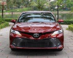 Bán ô tô Toyota Camry 2.5Q đời 2019, màu đỏ, Nhập khẩu Thái Lan giá 1 tỷ 400 tr tại Tp.HCM
