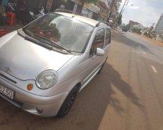 Bán Daewoo Matiz sản xuất 2007, màu bạc số sàn, giá chỉ 148.95 triệu giá 149 triệu tại Đắk Lắk