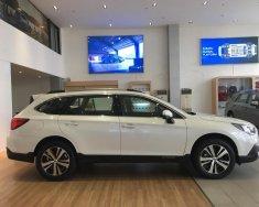 Bán Subaru Outback 2.5 EyeSight tại miền Trung, màu trắng, nhập khẩu nguyên chiếc từ Nhật Bản giá 1 tỷ 777 tr tại Đà Nẵng