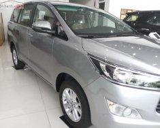 Bán Toyota Innova 2.0E 2019, màu bạc giá 741 triệu tại Tp.HCM