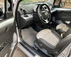 Cần bán lại xe Chevrolet Spark LTZ 1.0 Zest 2014, màu bạc còn mới giá 255 triệu tại BR-Vũng Tàu