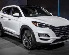 Bán xe Hyundai Tucson 2019, màu trắng, giá chỉ 890 triệu giá 890 triệu tại Tp.HCM