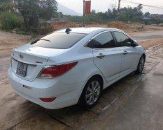 Cần bán Hyundai Accent sản xuất năm 2015, màu trắng, nhập khẩu, 440 triệu giá 440 triệu tại Thái Nguyên
