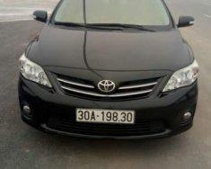 Bán xe Toyota Corolla Altis năm sản xuất 2011, màu đen, giá tốt giá 530 triệu tại Hà Nội