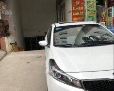 Bán Kia Cerato năm sản xuất 2016, màu trắng chính chủ giá cạnh tranh giá 565 triệu tại Hà Nội