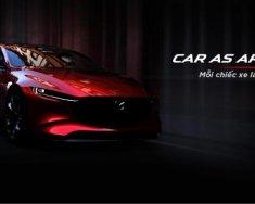 Bán xe Mazda CX 5 năm sản xuất 2019, màu trắng giá 899 triệu tại Hà Nam