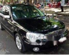 Cần bán Ford Laser 2004, màu đen xe gia đình giá 186 triệu tại Hà Nội
