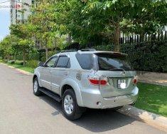 Bán ô tô Toyota Fortuner 2010, màu bạc chính chủ, giá 510tr giá 510 triệu tại Tp.HCM