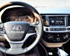 Bán Accent 2019 – Số sàn 425tr – tự động 499tr – trả trước từ 160tr – xe có sẵn giá 425 triệu tại Hà Tĩnh