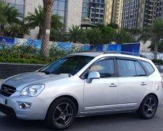Cần bán xe Kia Carens đời 2010, màu bạc như mới giá 260 triệu tại Tp.HCM