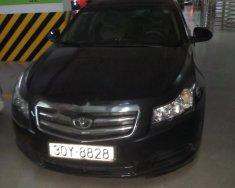 Cần bán xe Daewoo Lacetti SE đời 2010, màu đen, xe nhập xe gia đình  giá 295 triệu tại Hà Nội
