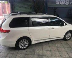 Cần bán nhanh xe Toyota Sienna Limited full option 2011 giá 1 tỷ 870 tr tại Bình Dương