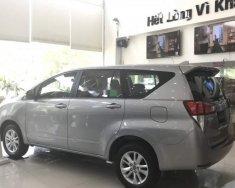 Bán xe Toyota Innova sản xuất 2019, màu bạc, giá chỉ 740 triệu giá 740 triệu tại Tp.HCM