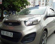 Bán ô tô Kia Morning Van 1.0 AT đời 2014, màu xám, nhập khẩu  giá 272 triệu tại Hà Nội