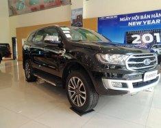 Cần bán xe Ford Everest Titanium 4x2 năm sản xuất 2019 giá 1 tỷ 177 tr tại Hà Nội