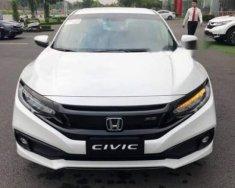Bán Honda Civic RS đời 2019, màu trắng, nhập khẩu nguyên chiếc giá 929 triệu tại Bình Dương