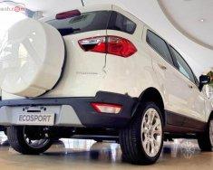Bán ô tô Ford EcoSport Titanium 1.5L AT đời 2019, màu trắng giá 628 triệu tại Tp.HCM