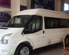 Bán xe Ford Transit sản xuất 2019, màu trắng, giá 730tr giá 730 triệu tại Hà Nội