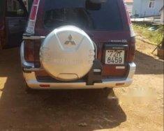 Cần bán lại xe Mitsubishi Jolie 2003, màu đỏ giá 145 triệu tại Lâm Đồng