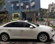 Cần bán lại xe Chevrolet Cruze đời 2016, màu trắng chính chủ giá 520 triệu tại Hà Nội