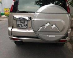 Cần bán xe Ford Everest sản xuất 2010, màu hồng, giá tốt giá 475 triệu tại Hải Dương
