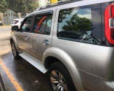 Bán ô tô Ford Everest Limited năm 2012, màu vàng giá 582 triệu tại Tp.HCM